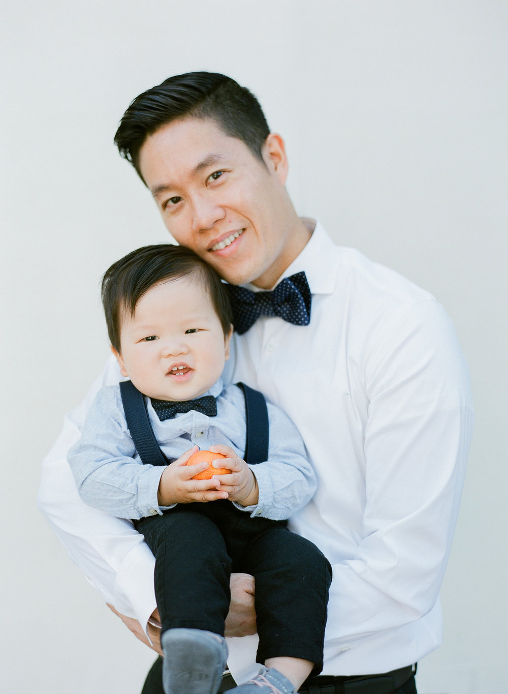 Jenny Soi Photography Baby Jaacobs Korean First Birthday Film Photographer