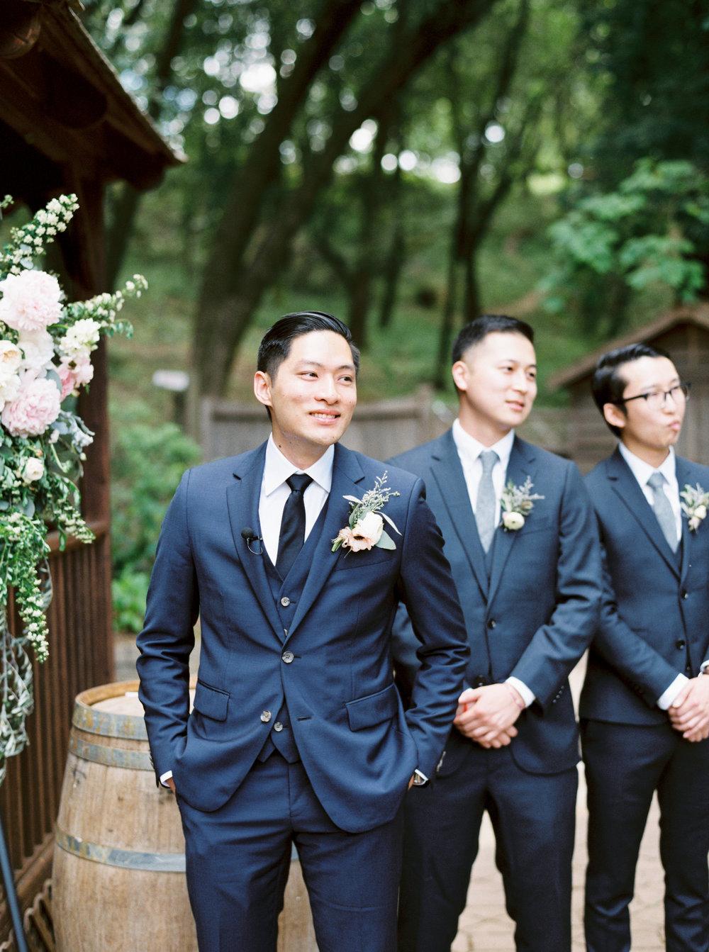The Shed, Healdsburg wedding Fine Art Film Photographer Jenny Soi