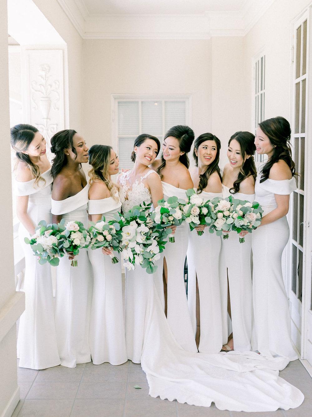 JennySoiPhotography-DCGettingReady-159.jpgFilm Destination Wedding California Fine Art Photographer Jenny Soi - All White Wedding at Villa Montalvo Saratoga, CA