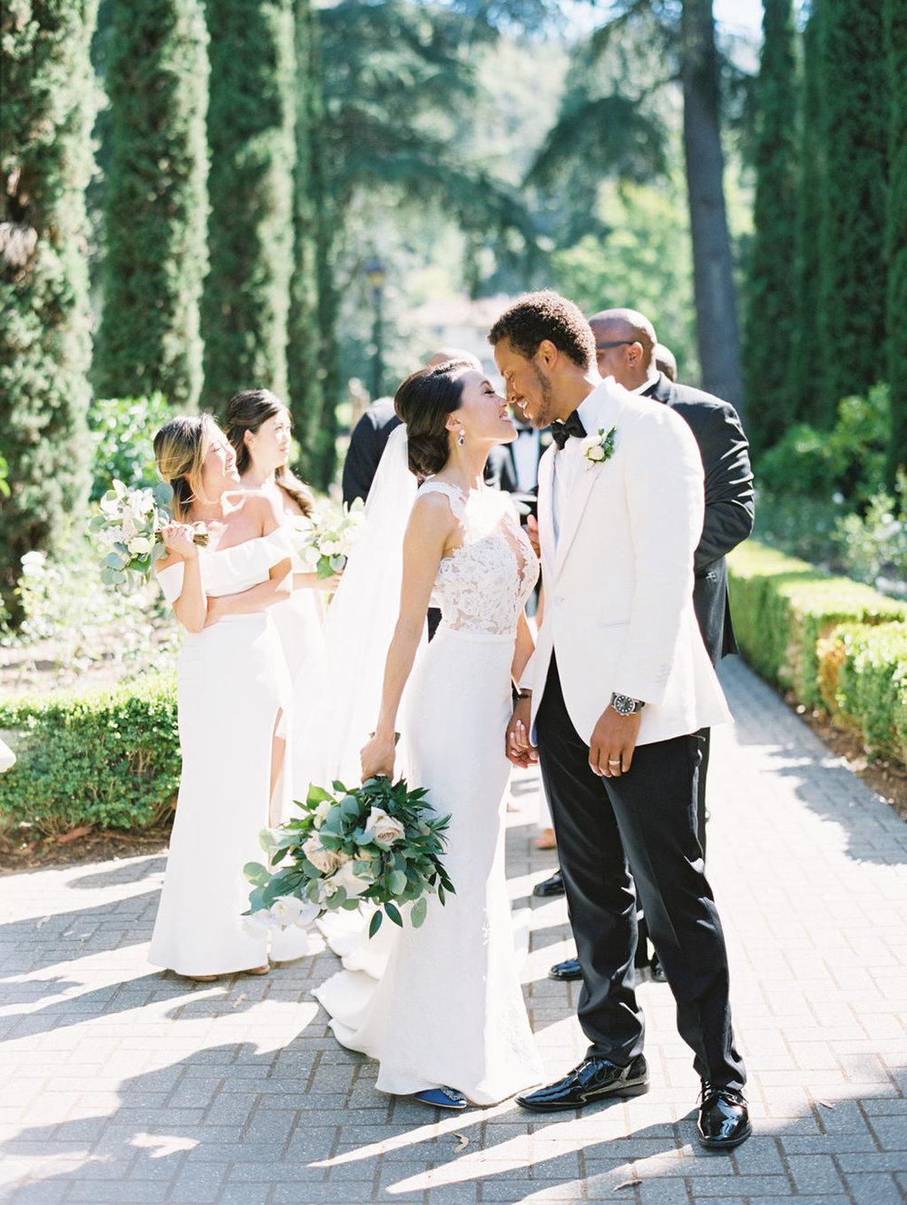 JennySoiPhotography-DCBridalParty-163.jpgFilm Destination Wedding California Fine Art Photographer Jenny Soi - All White Wedding at Villa Montalvo Saratoga, CA