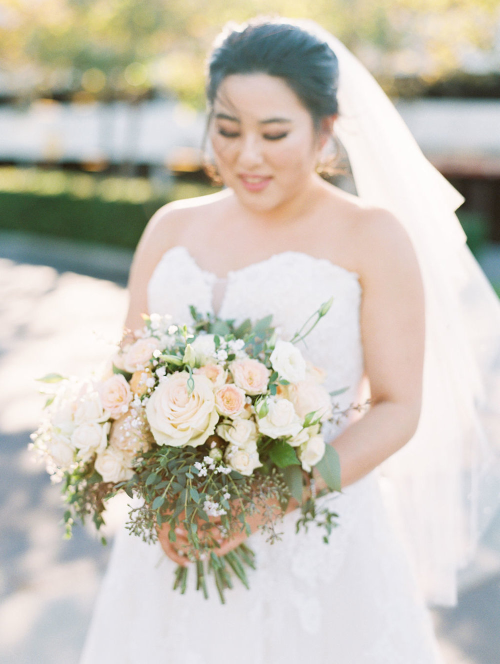 JennySoiPhotography-S&SSFAirportWeddingBrideandGroom-116.jpgSan Francisco Fairmont Hotel Wedding Fine Art Film Wedding Photographer