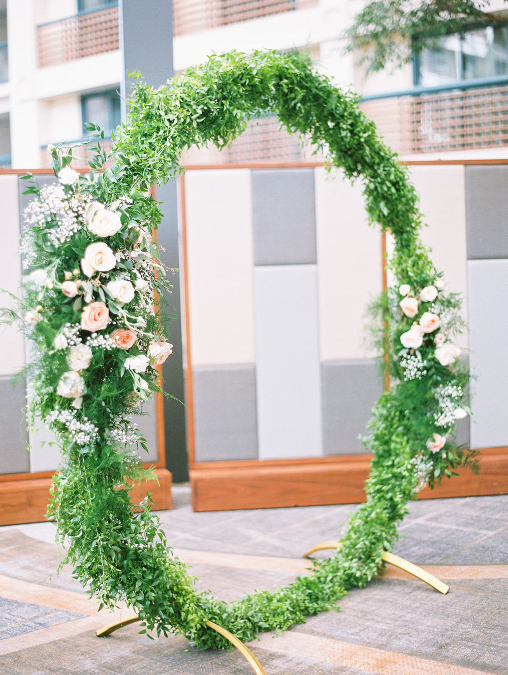JennySoiPhotography-S&SSFAirportWeddingCeremony-110.jpgSan Francisco Fairmont Hotel Wedding Fine Art Film Wedding Photographer