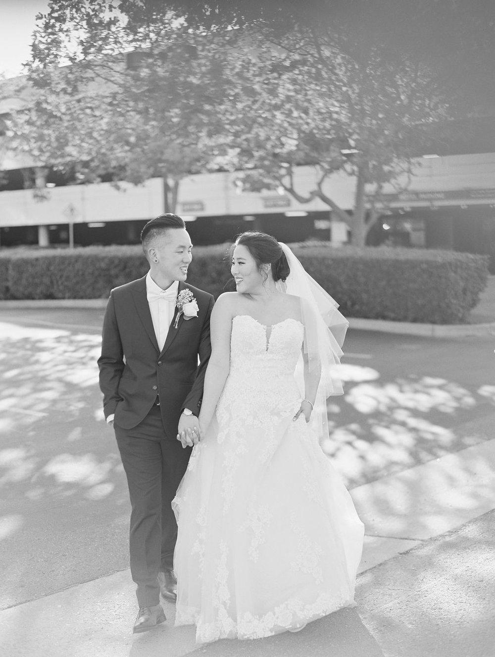 JennySoiPhotography-S&SSFAirportWeddingBrideandGroom-210.jpgSan Francisco Fairmont Hotel Wedding Fine Art Film Wedding Photographer