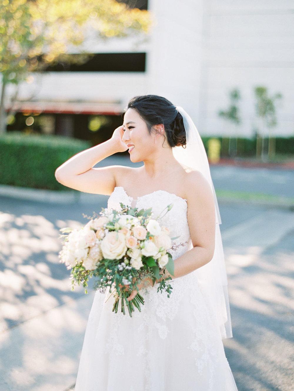 JennySoiPhotography-S&SSFAirportWeddingBrideandGroom-119.jpgSan Francisco Fairmont Hotel Wedding Fine Art Film Wedding Photographer