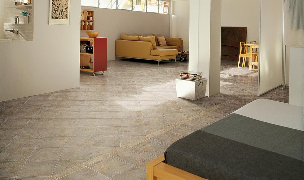 Living Rooms Tile Encounters Ventura