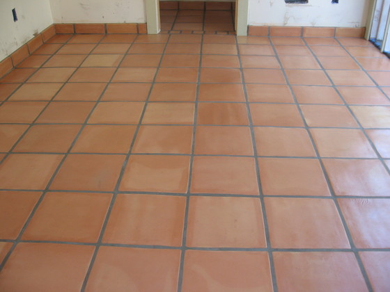 Claytiles Mexicanpavers Supersaltillo Tile Encounters