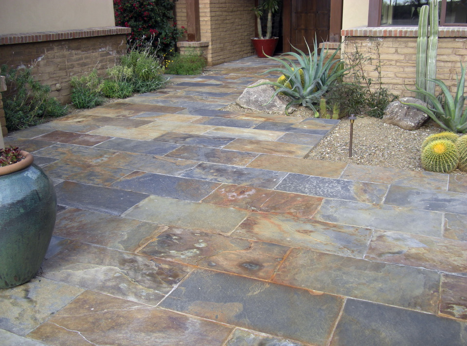 Outdoor Living — Tile Encounters Ventura