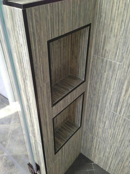 Warehouse Schluter Tile Encounters Ventura