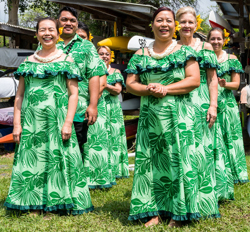 """HULA LULA'S By clicking on the photo you will be taken to the giving page for TPC. Use the scroll down menu to find """"HULA LULA'S"""" as a donation fund and donate to their team. Mahalo!!!"""