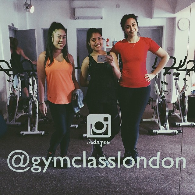 Gymclass London