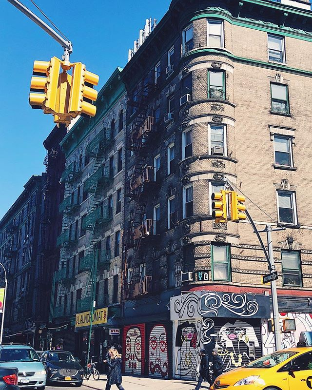 The last time I was in this amazing city must of been 2002! Feels so good to be back again after so long! #newyorkcity #littleitaly