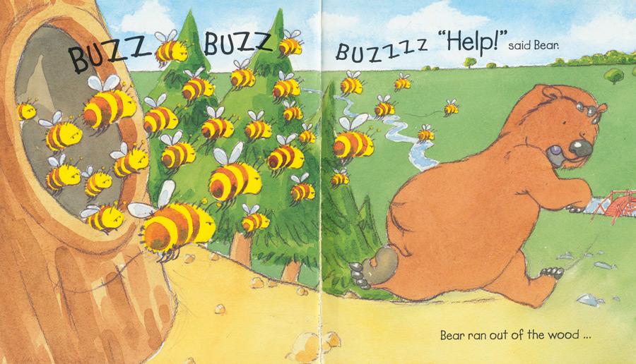 buzzzzzz