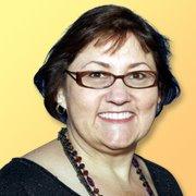 Sharon Broughton Headshot