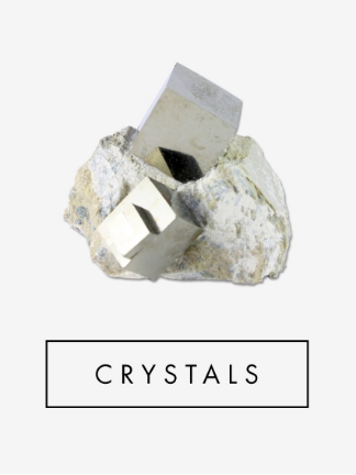 Crystals have been worn to protect against negative energies, injury and also to bring good luck and each has its own metaphysical healing properties.