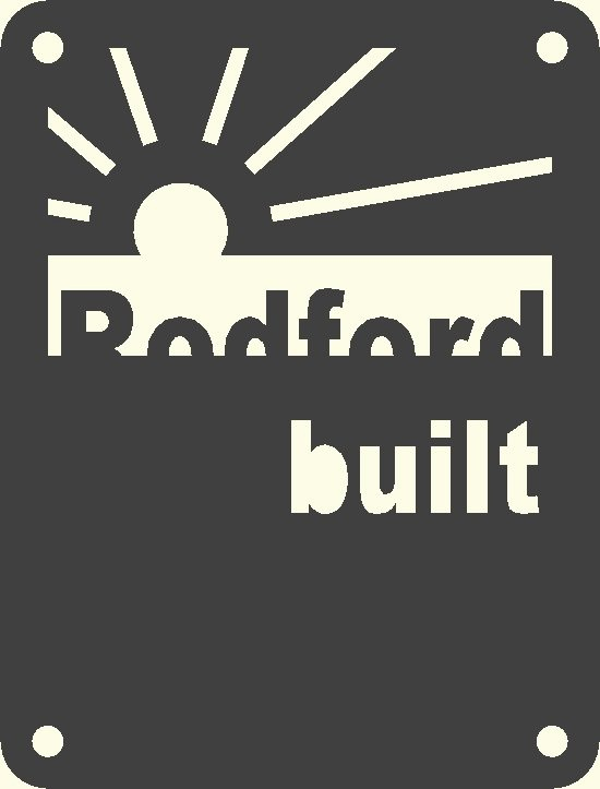 Rodford Built Transport Cycles.