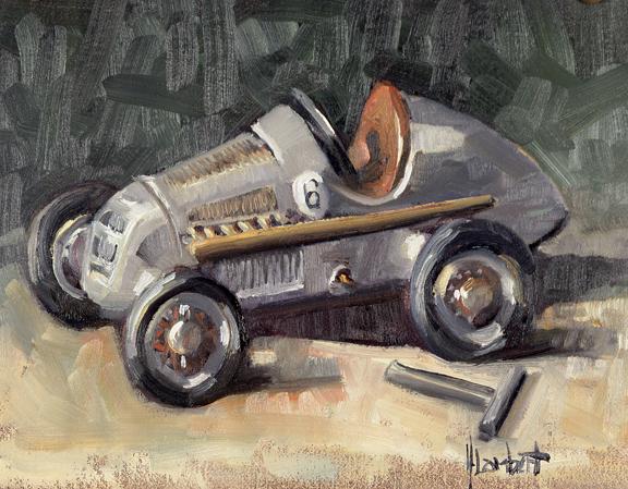 Number 6 car.jpg