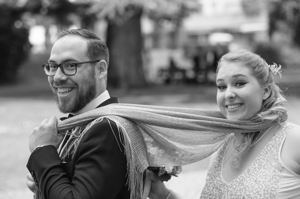 Noémie & Antoine civil - 25 juillet 2017