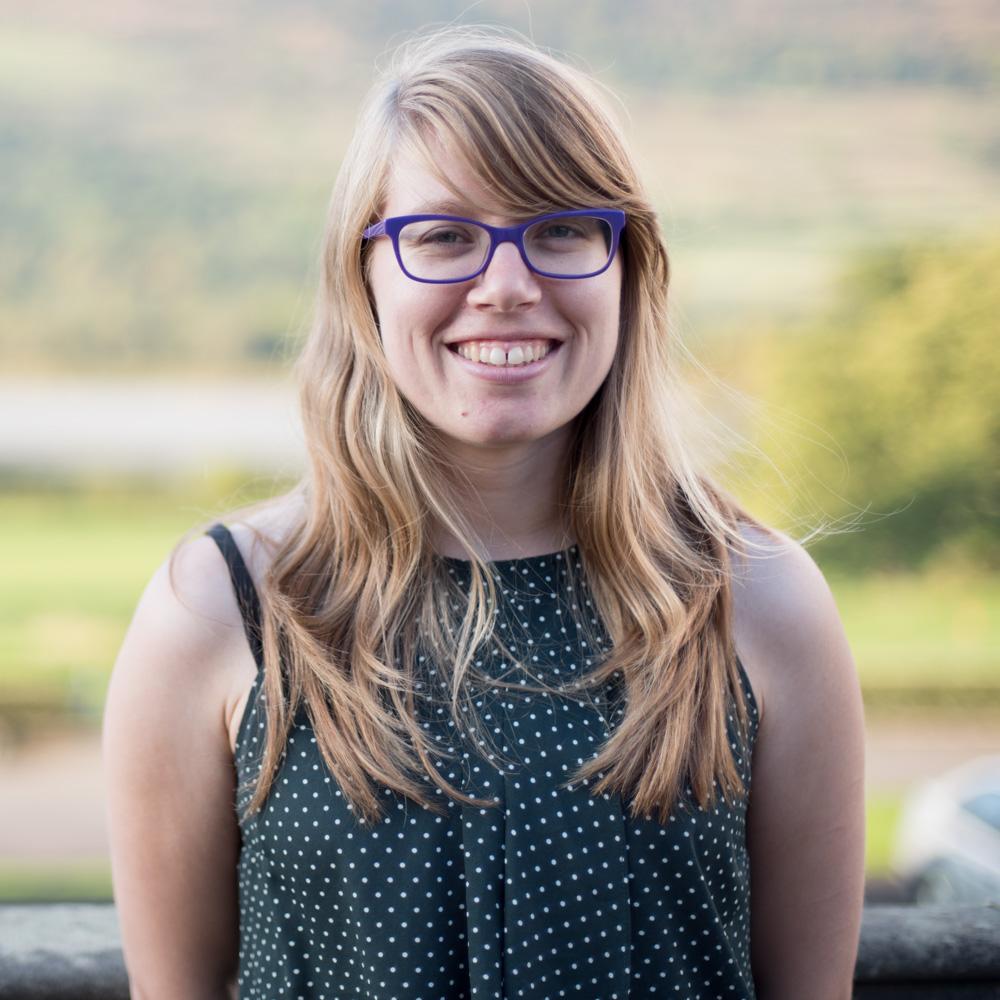 Dr. Megan Agnew