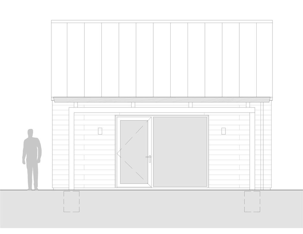 15003-Reid_Pool House-Garage_Permit-A2.1_Garage Elevs.png