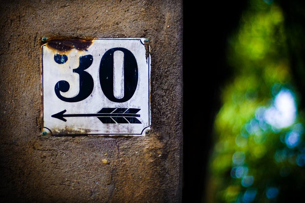30  by Andreas Levers
