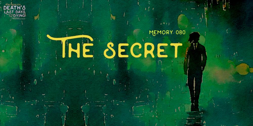 Xeno Hemlock The Secret.png