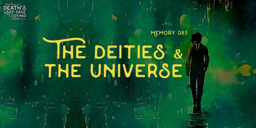 Xeno Hemlock Deities Universe fiction.png