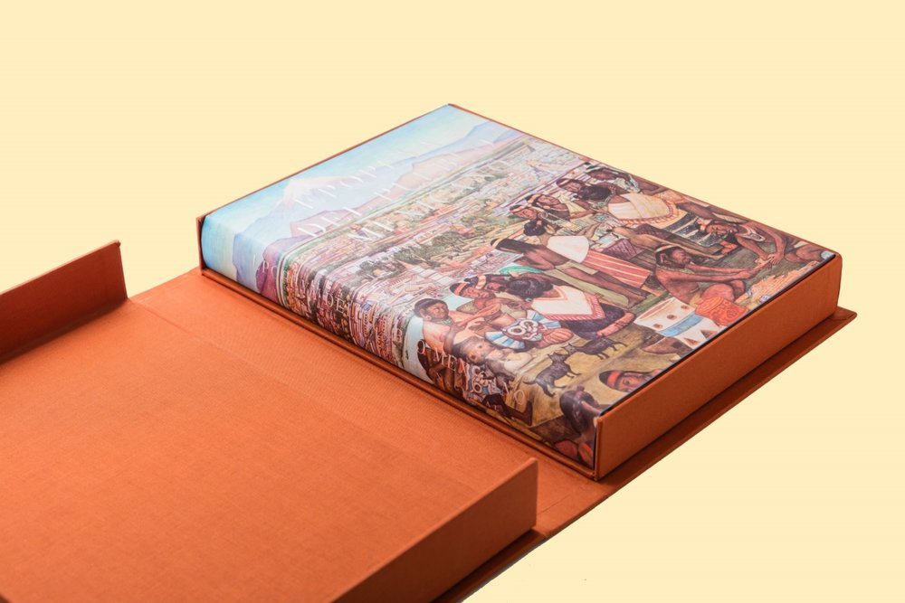 Premium-art-book-printing-china