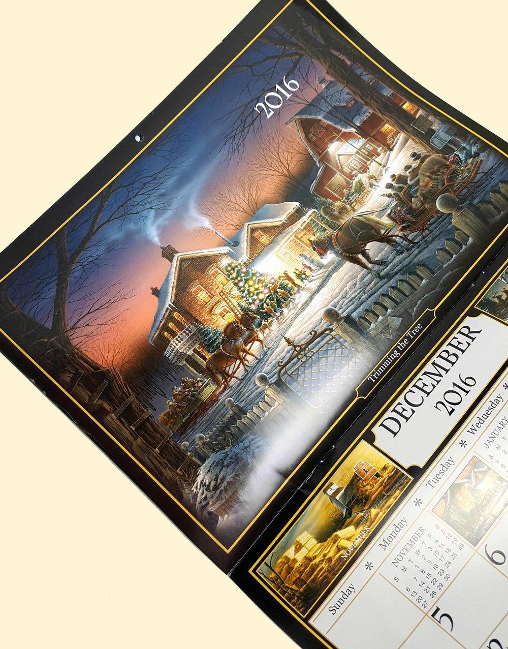 wall-calendar-printing-in-china-korea