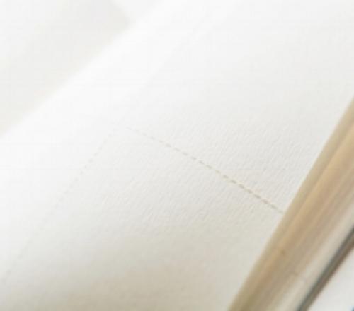 Perforated paper for premium printing