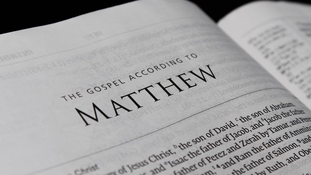 Jeremiah 4 & Matthew 18 — UPI