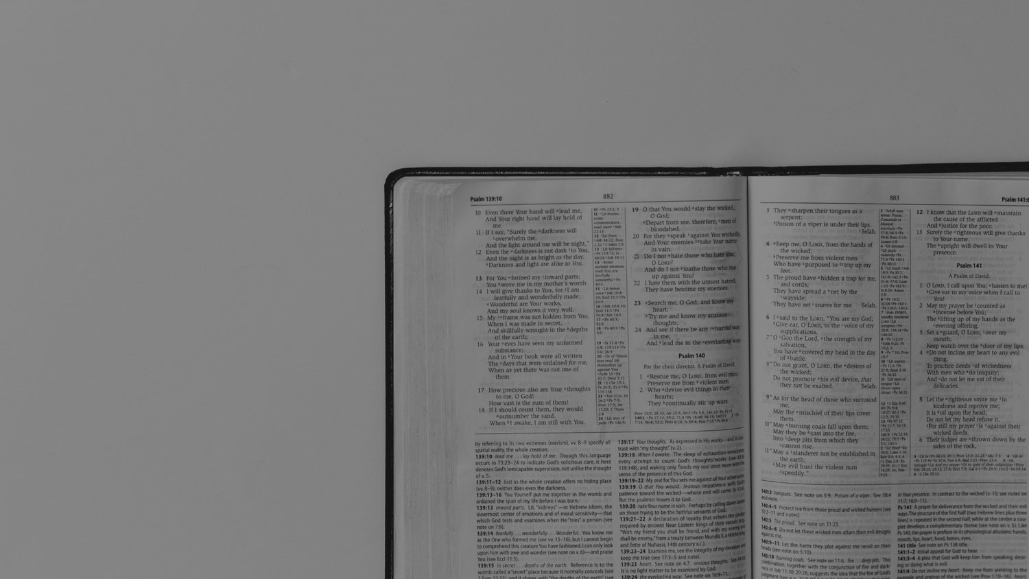 What is the Bible Trying To Do? — UPI
