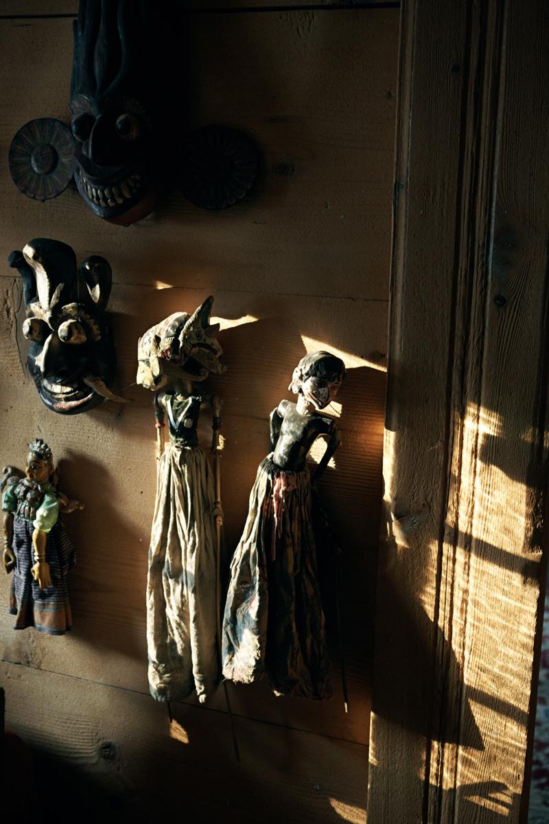 Masks&Puppets