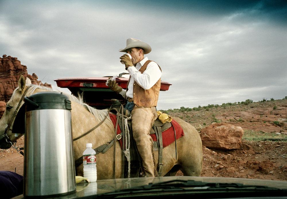 Marlboro Cowboy