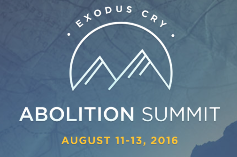 ABOLITION SUMMIT FEATURING JOHN ELDREDGE, BENJI NOLOT, REBECCA BENDER AND MORE...