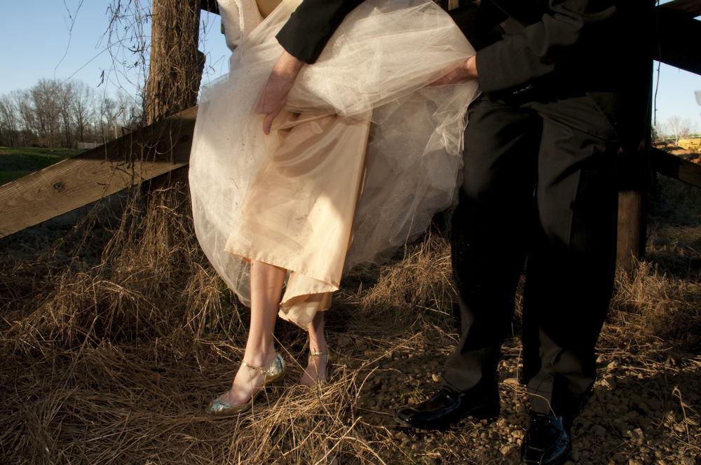 Tuscaloosa, Alabama Wedding