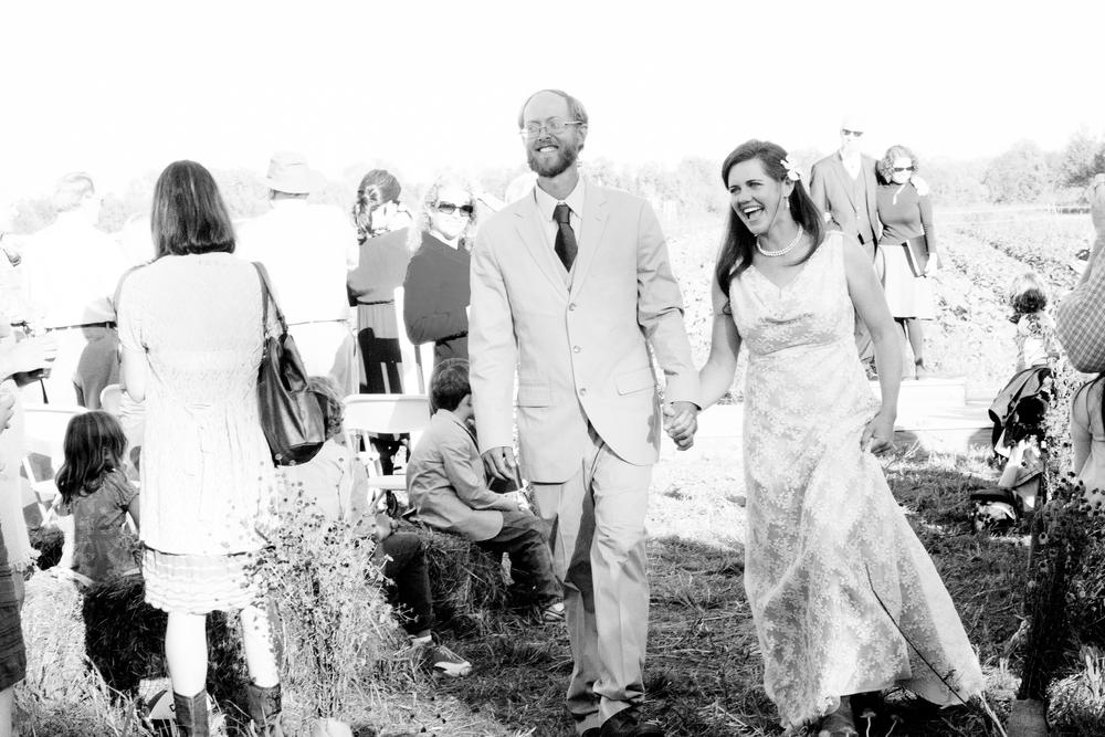 Snow's Bend Farm Wedding in Coker, Alabama