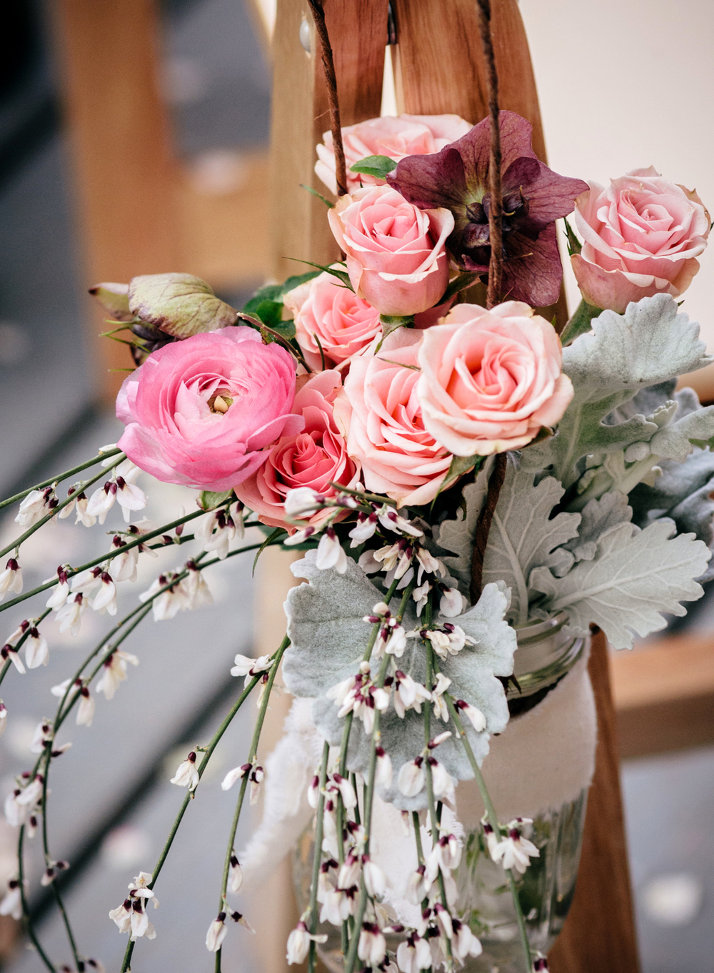 Rosemound Gardens Wedding in St. Francisville, Louisiana