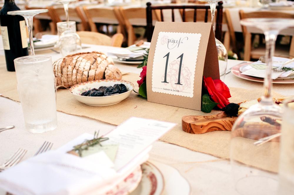 Rosemound Gardens Wedding Reception in St. Francisville, Louisiana