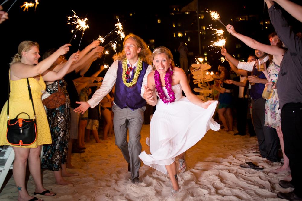 The Beach Club Wedding Reception in Gulf Shores, Alabama