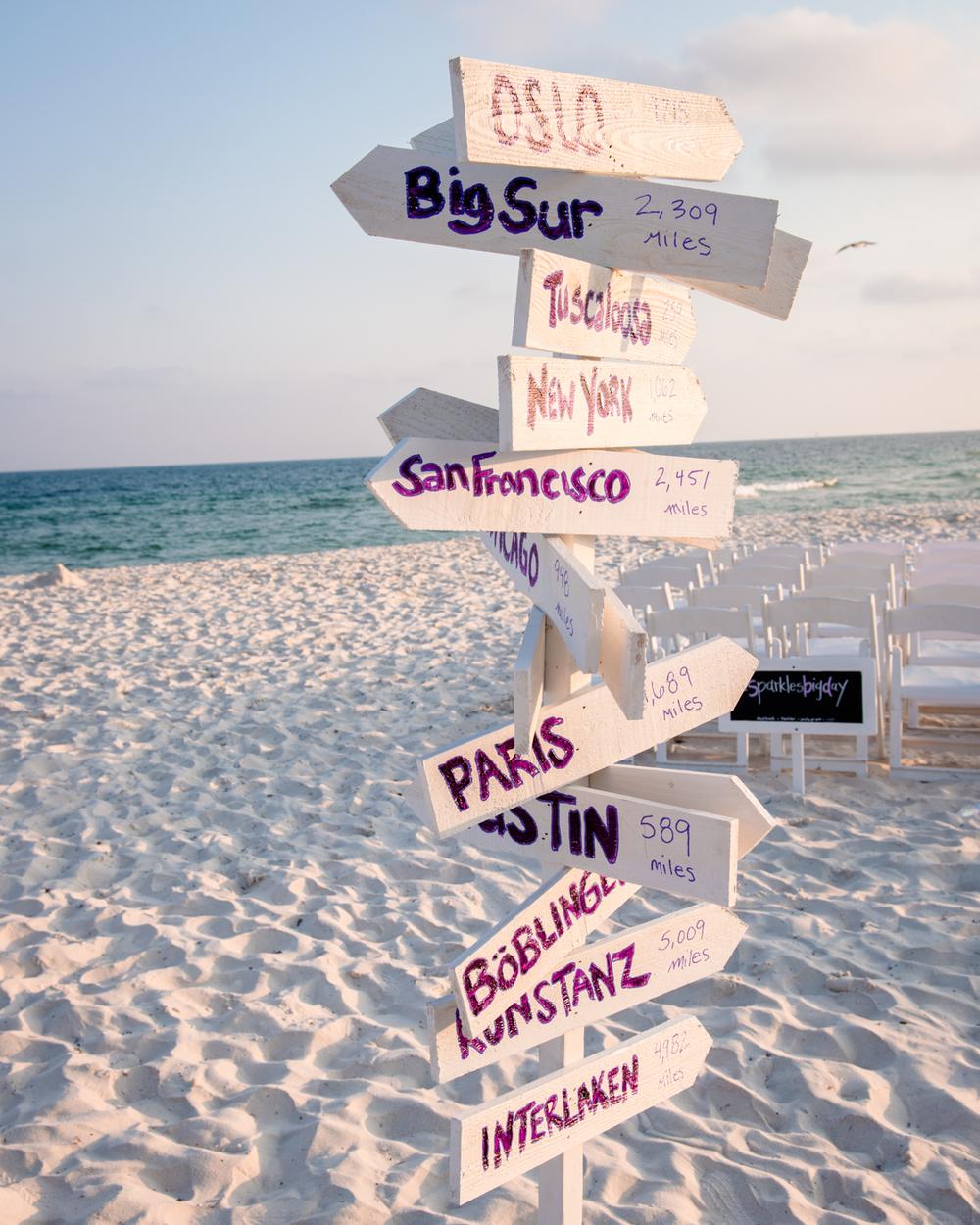 The Beach Club Wedding in Gulf Shores, Alabama