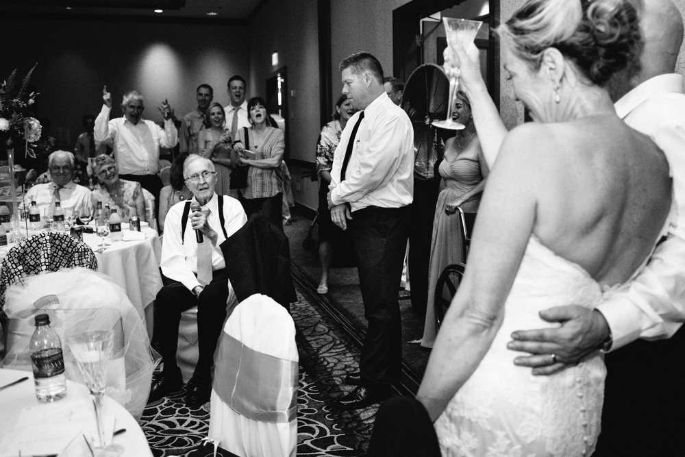 Emory Conference Center Wedding in Atlanta, Georgia