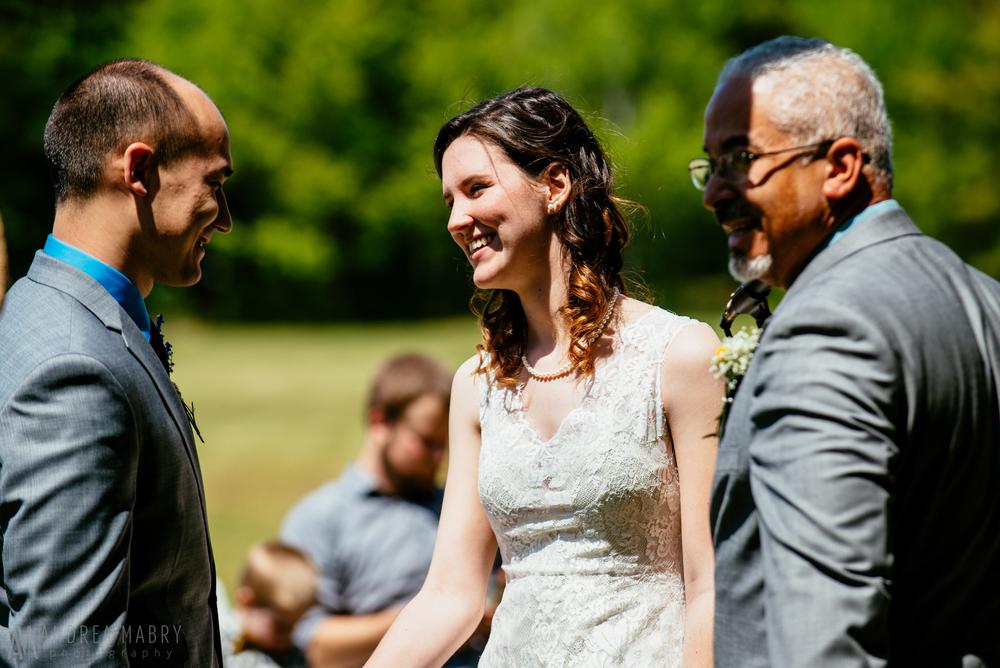 Dothan Alabama wedding