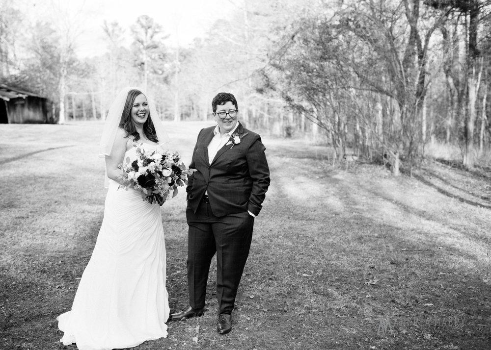 sonnet house wedding, birmingham wedding, same-sex wedding