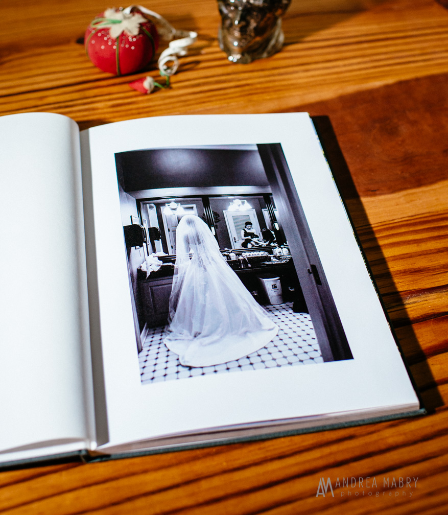Hardcover Coffee Table Book : Wedding Books