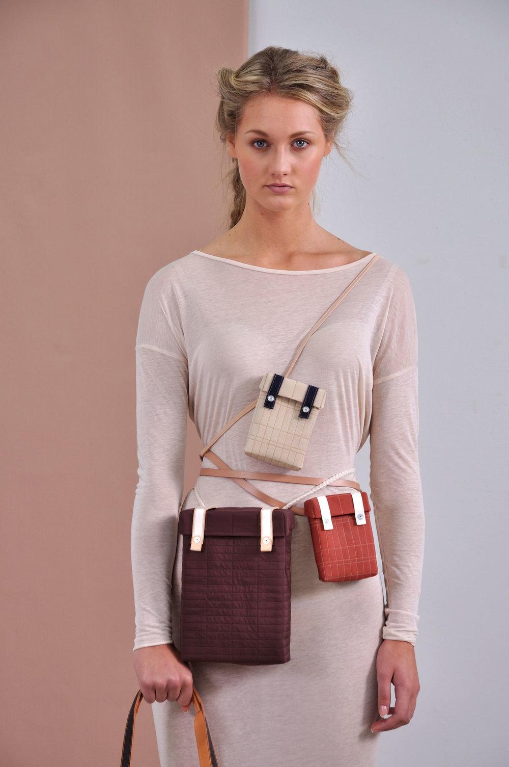 model: Imke, clothes: Studio Ruig