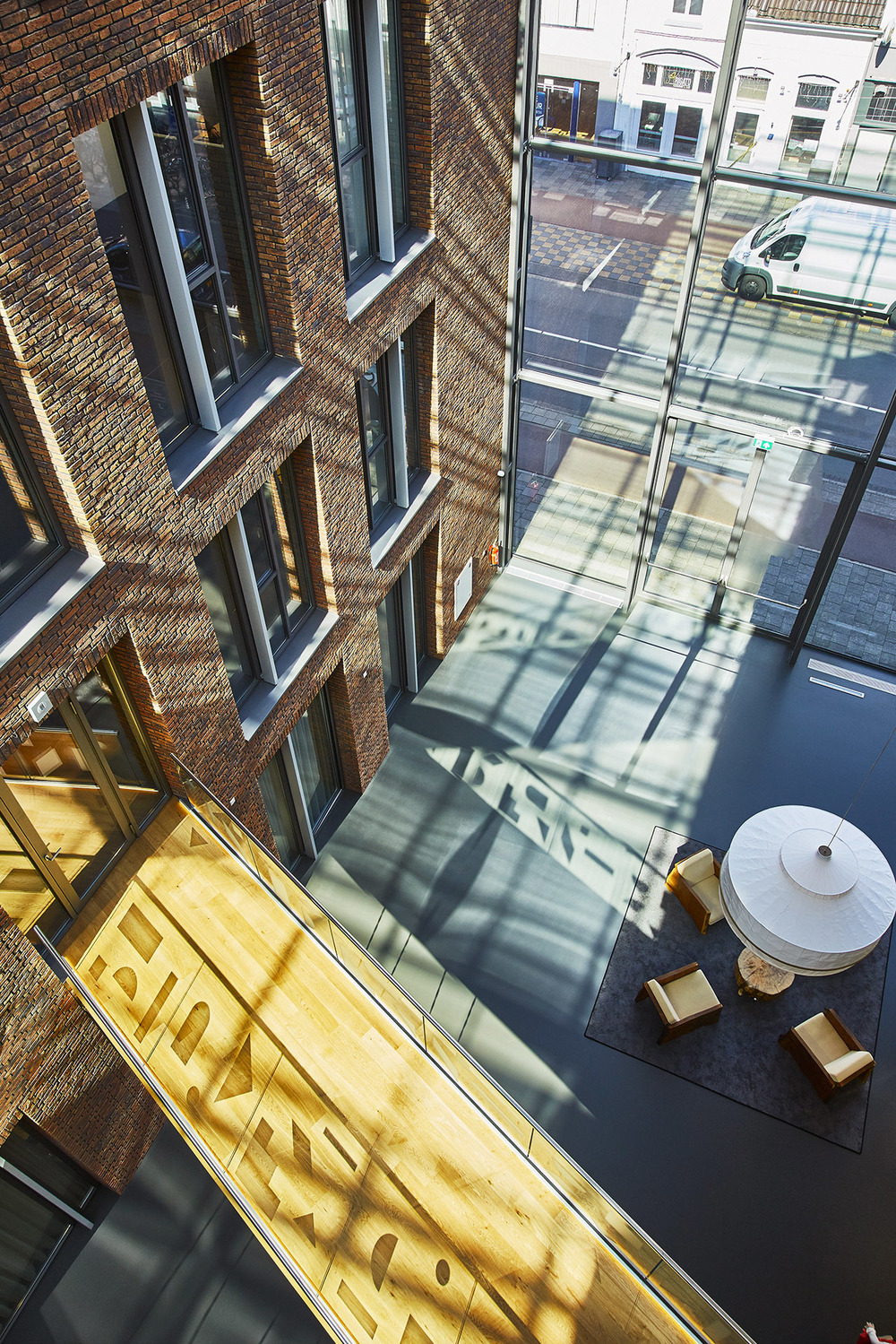 Woonbedrijf Eindhoven, interior design by Van Eijk & Van der Lubbe, photo: Rene van der Hulst i.s.m. Studio Boot