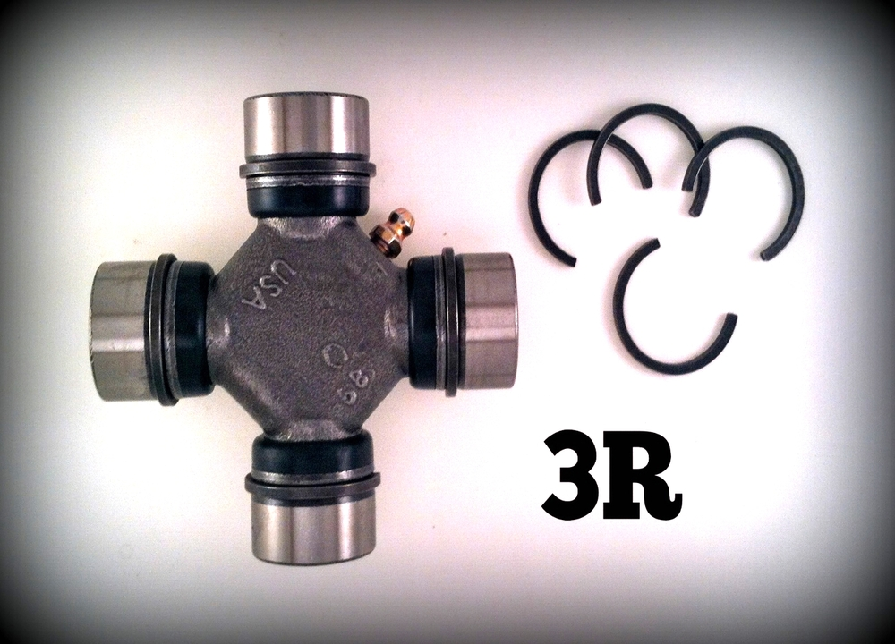 3R Universal Joint
