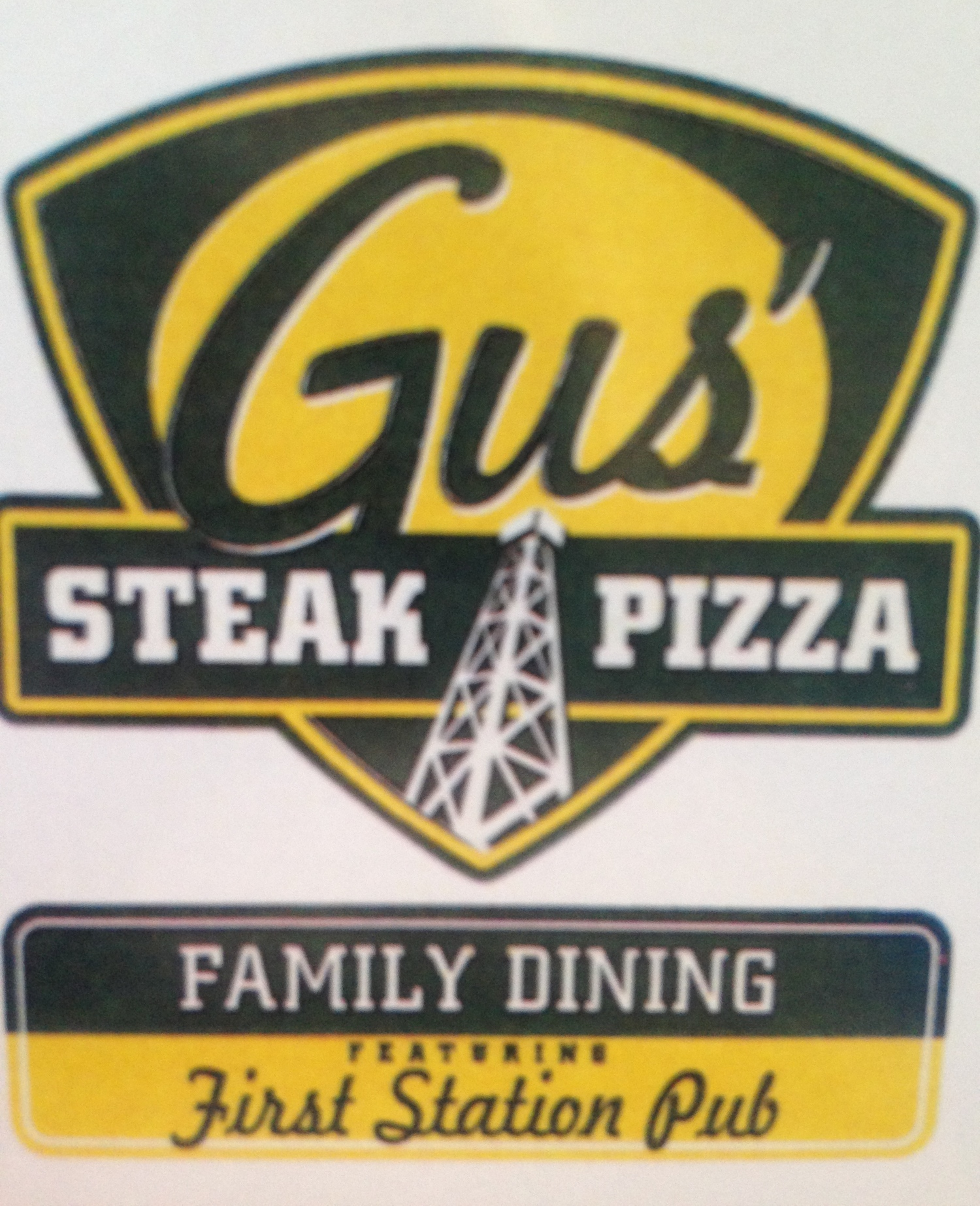 Gus Steak & Pizza