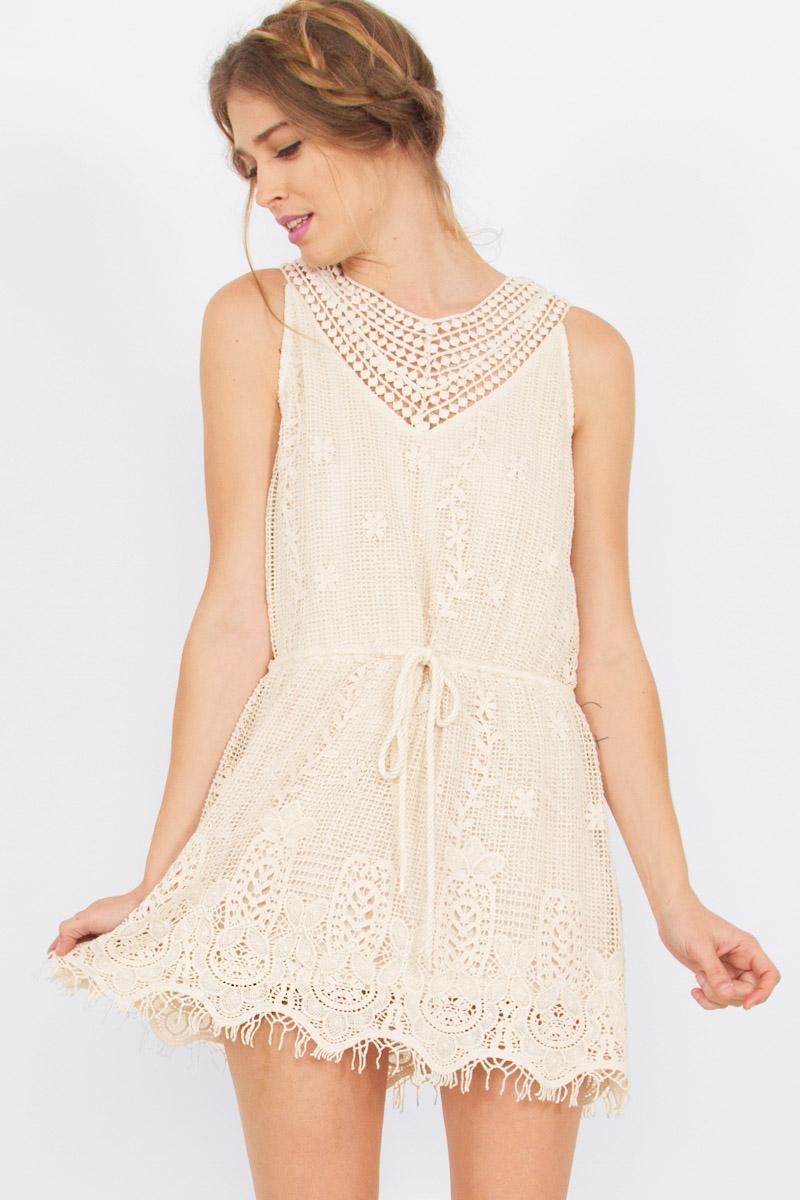 Cream Gameday Dress.jpg