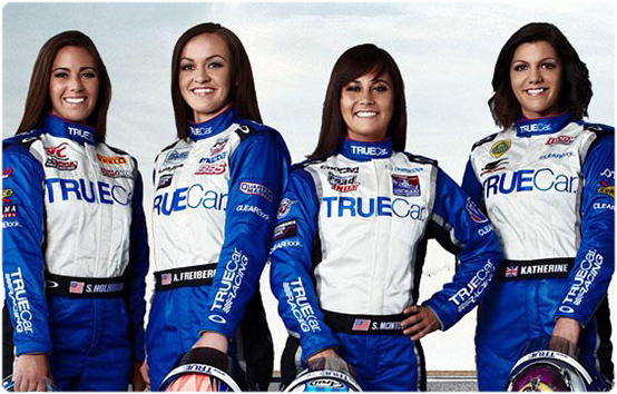 TRUE CAR RACING TEAM